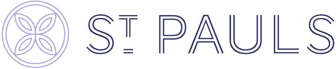 logo for St Paul's Church