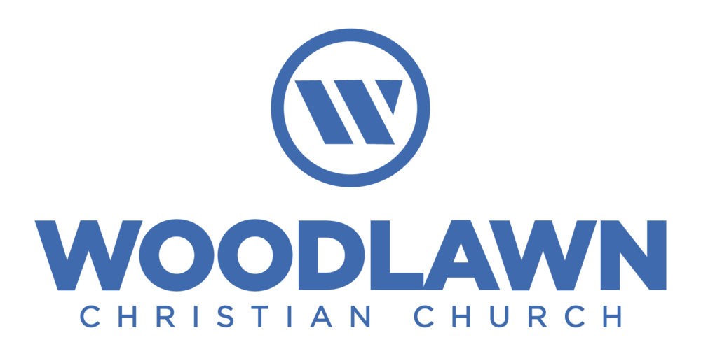 logo for Woodlawn Christian Church