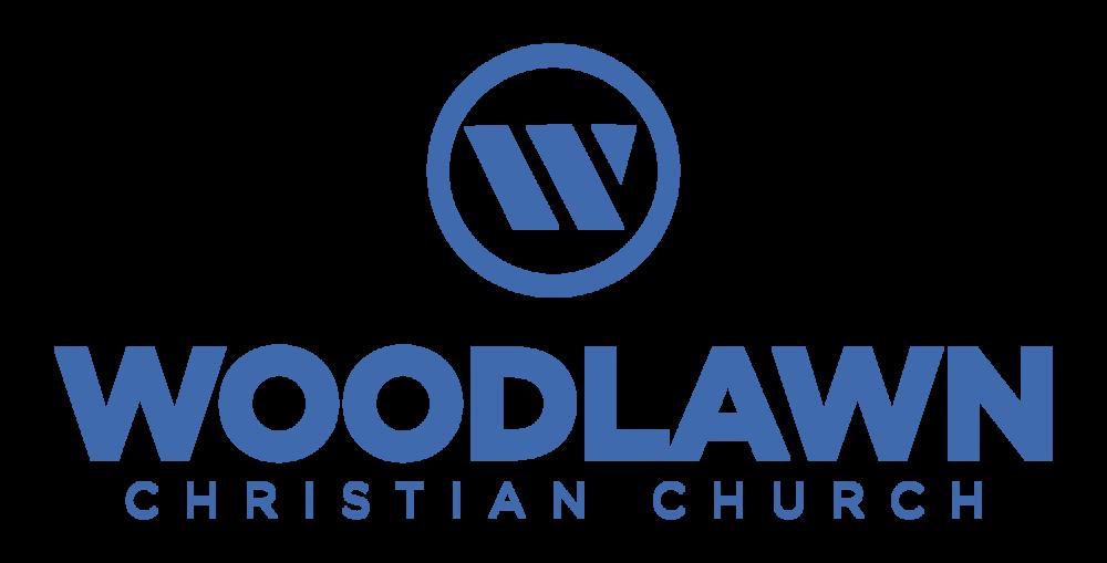logo for Woodlawn Christian Church