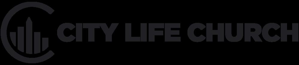 logo for City Life Church
