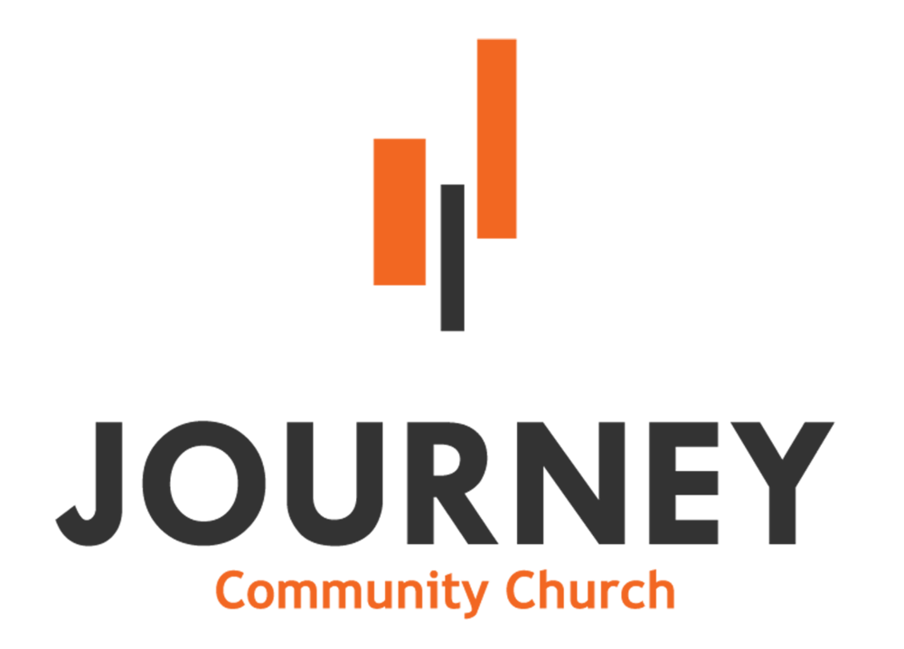 logo for Journey Community Church