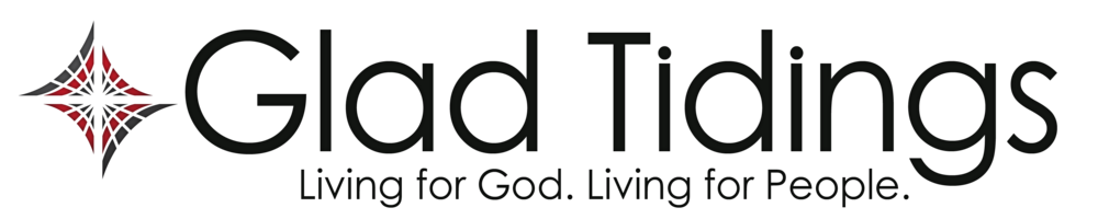 logo for Glad Tidings Pentecostal Church (Burlington)