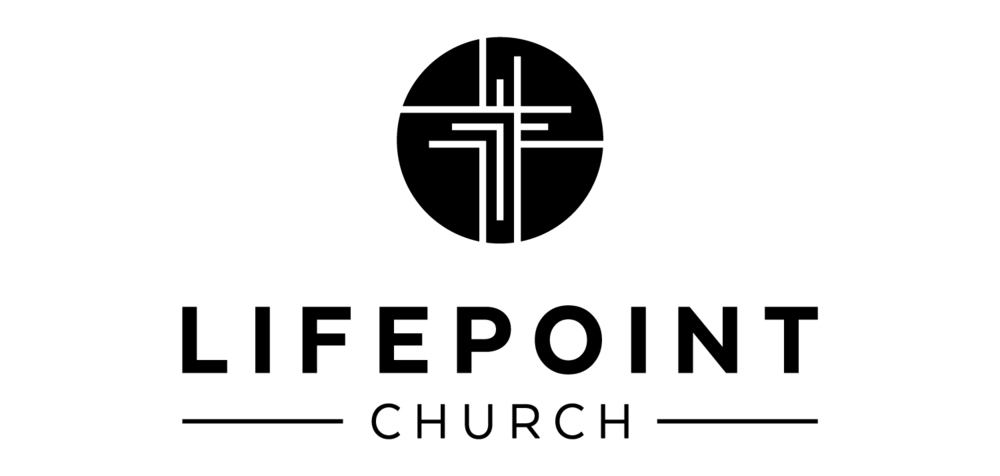 logo for LifePoint Church