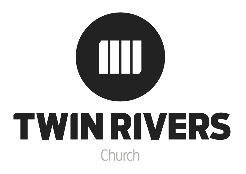 logo for Twin Rivers Church