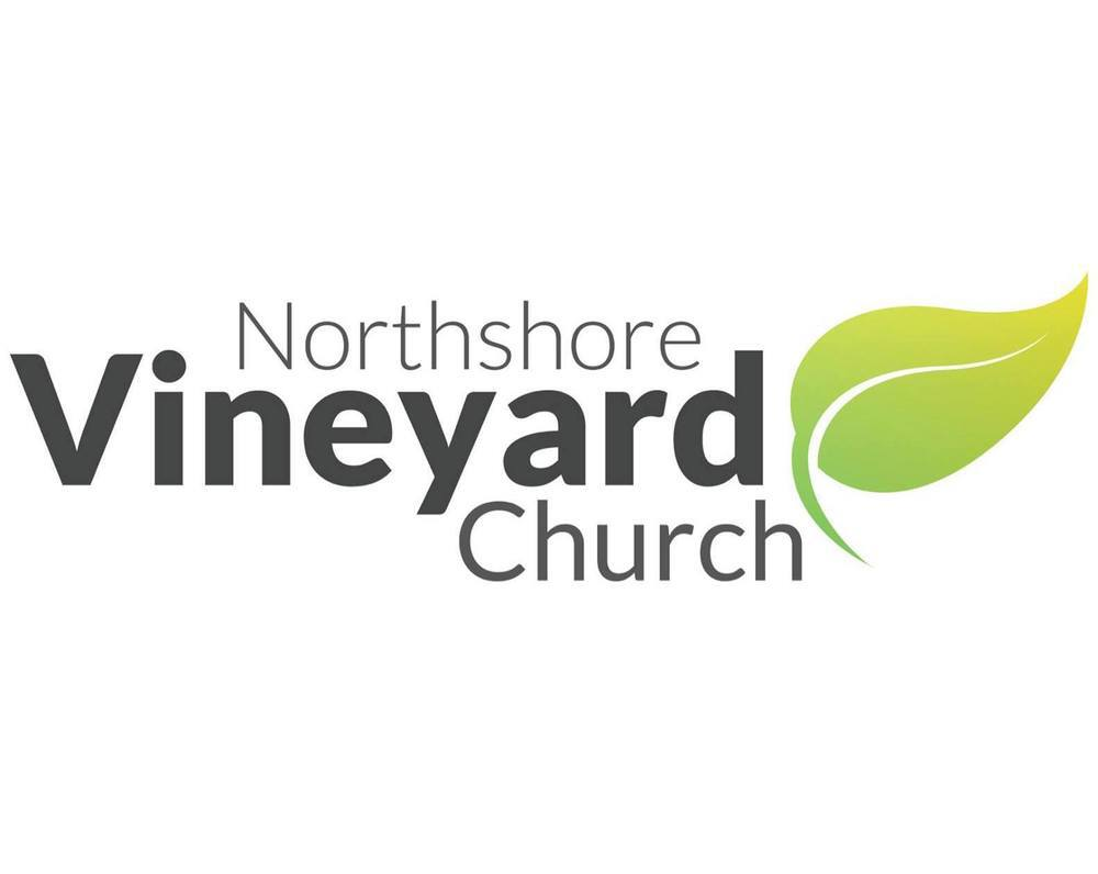 logo for Northshore Vineyard Church