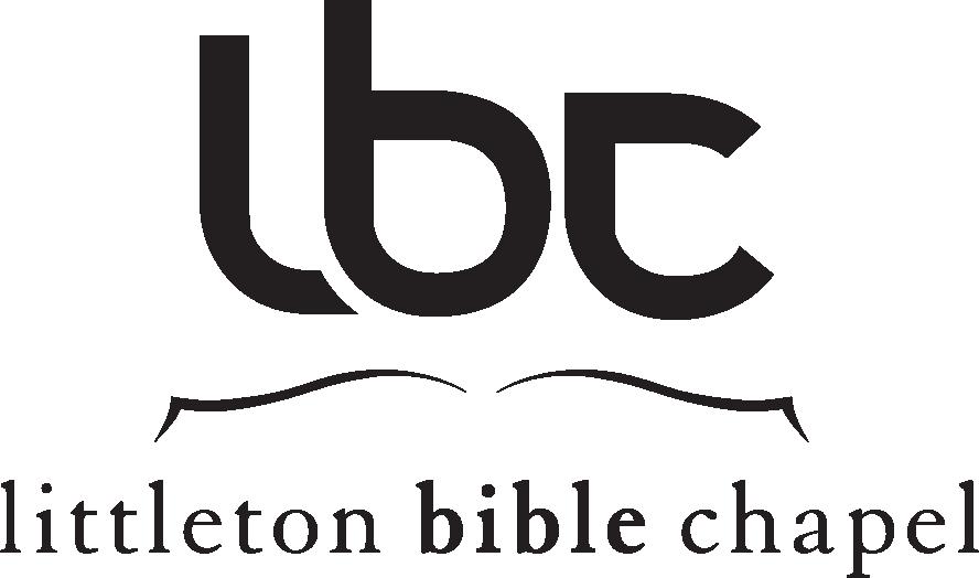 logo for Littleton Bible Chapel
