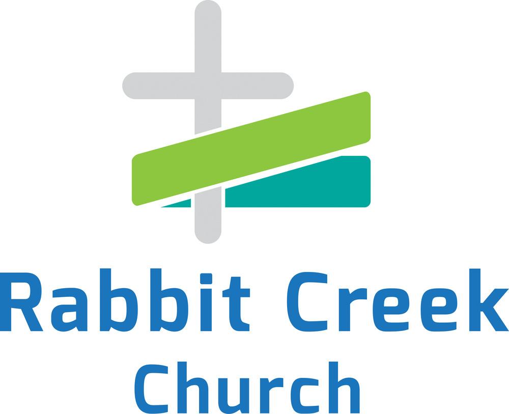 logo for Rabbit Creek Church
