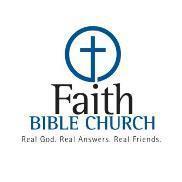 logo for Faith Bible Church