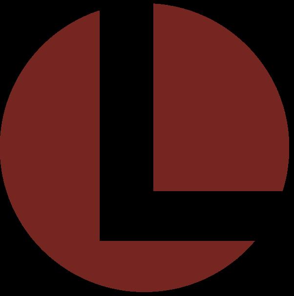 logo for Liberty Baptist Church