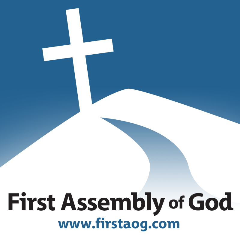 logo for First Assembly of God