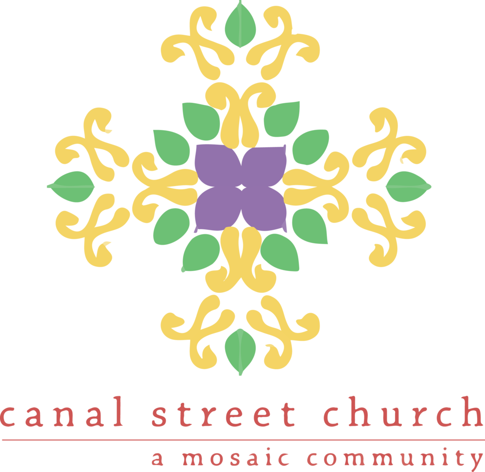 logo for Canal Street Church