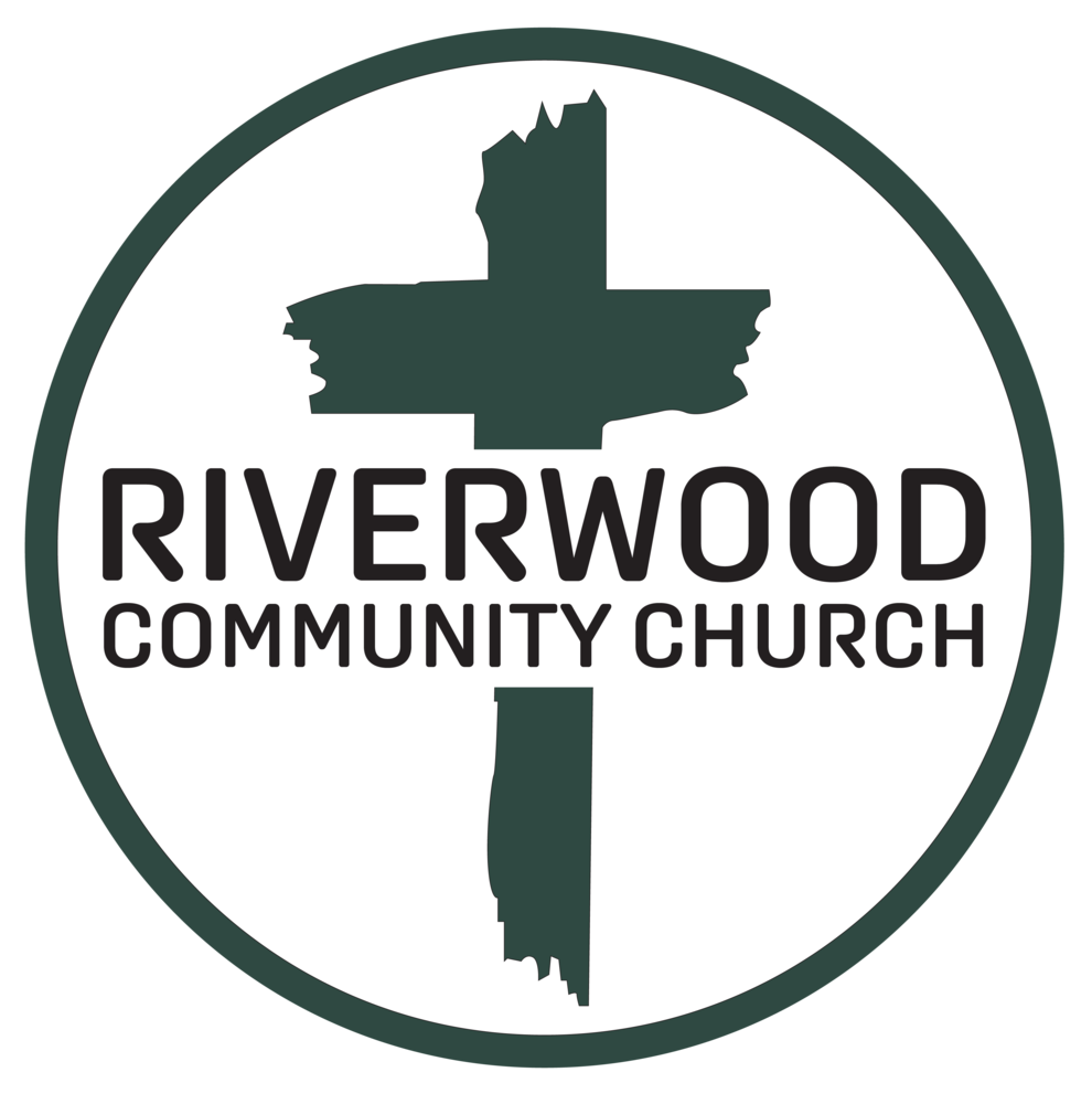 logo for Riverwood Community Church