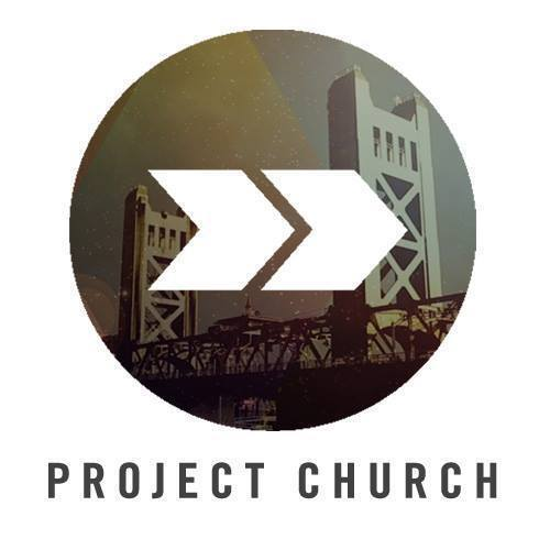 logo for Project Church