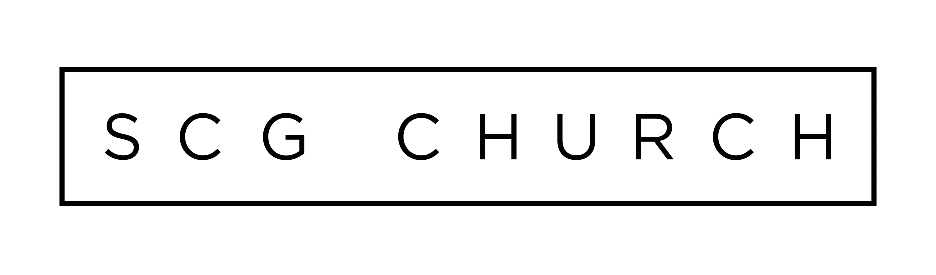 logo for SCG Church