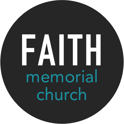 logo for Faith Memorial Church