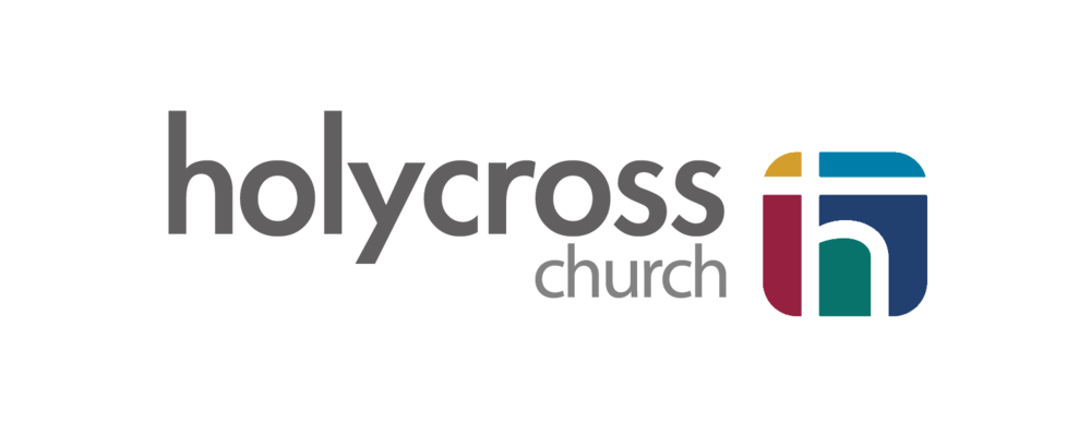 logo for Holy Cross Church