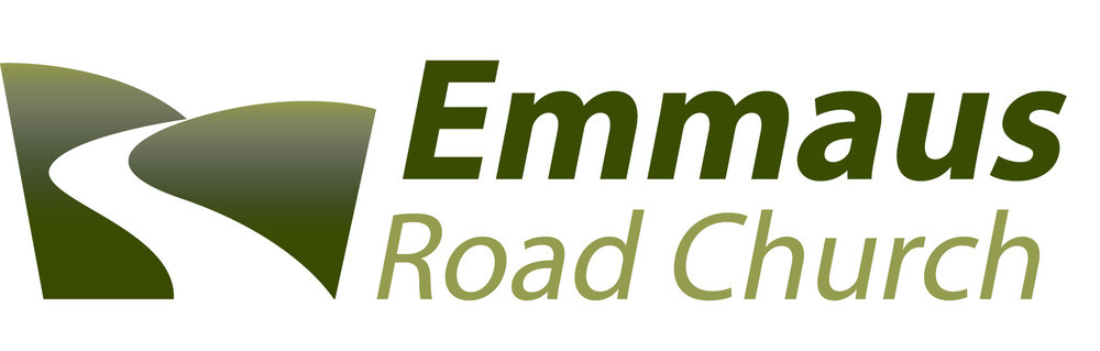 logo for Emmaus Road Church