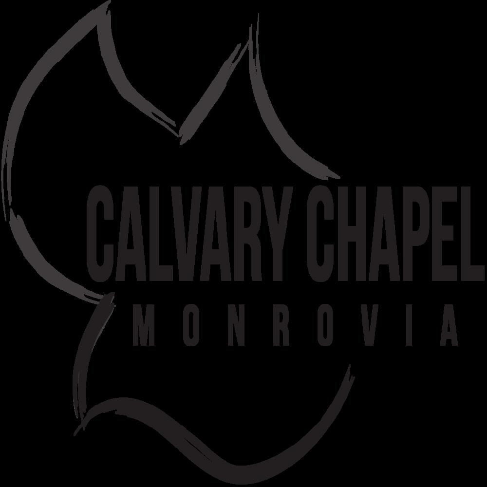 logo for Calvary Chapel Monrovia
