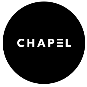 logo for The Chapel