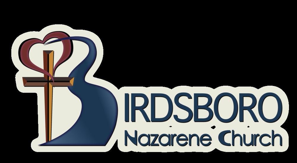 logo for Birdsboro Church of the Nazarene