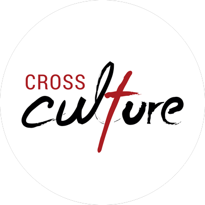 logo for CrossCulture