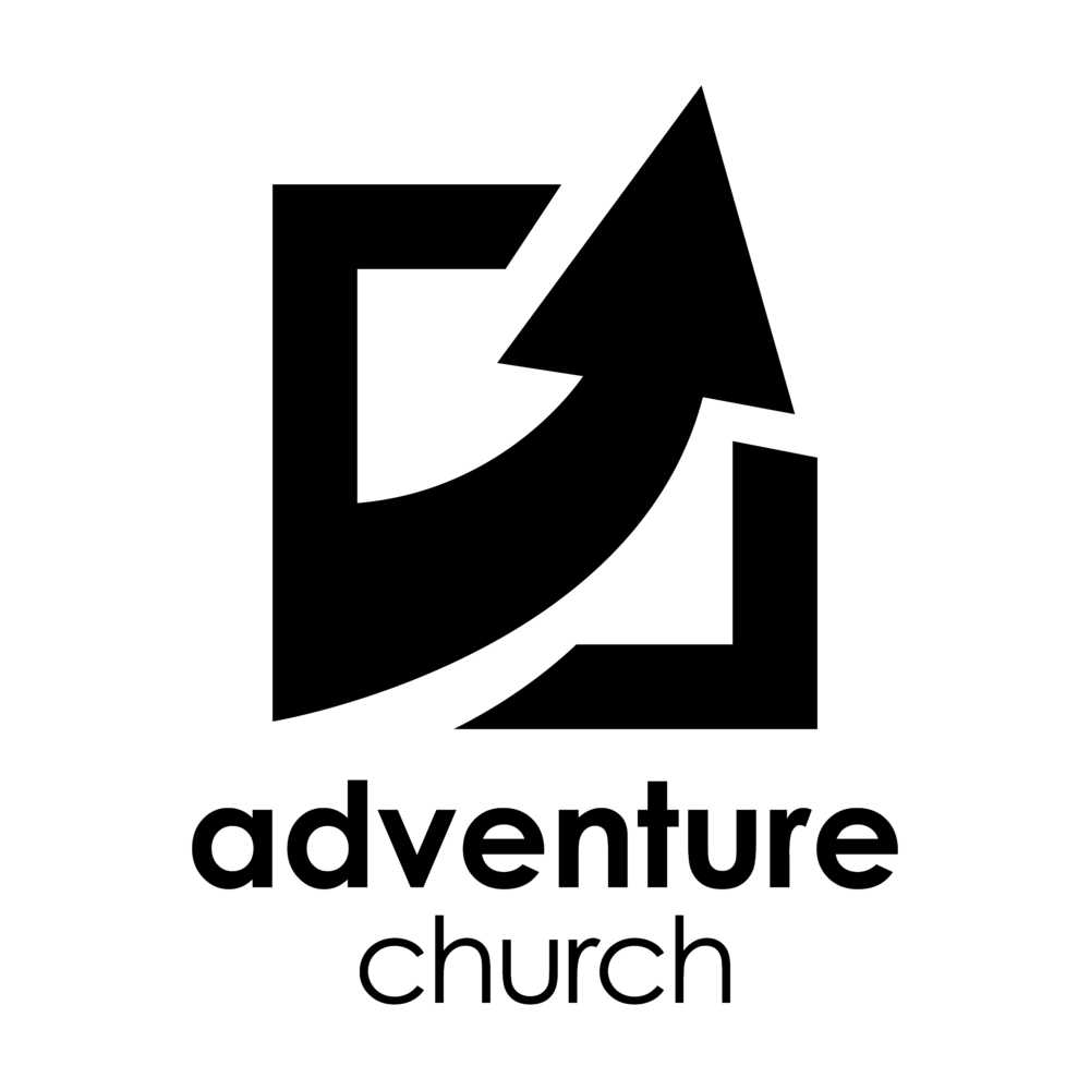 logo for Adventure Church