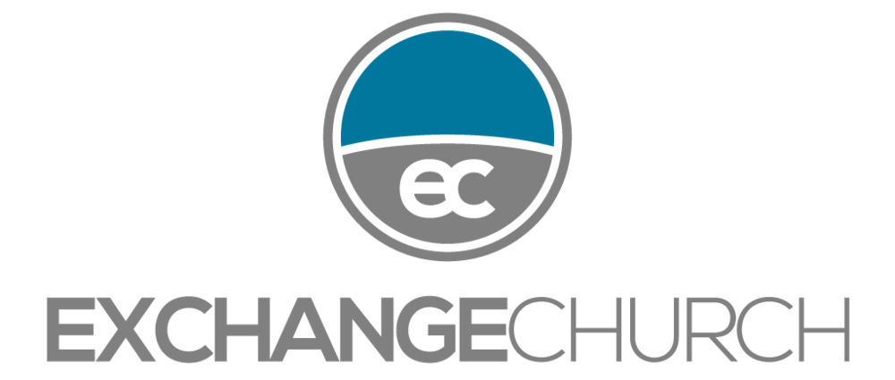 logo for Exchange Church