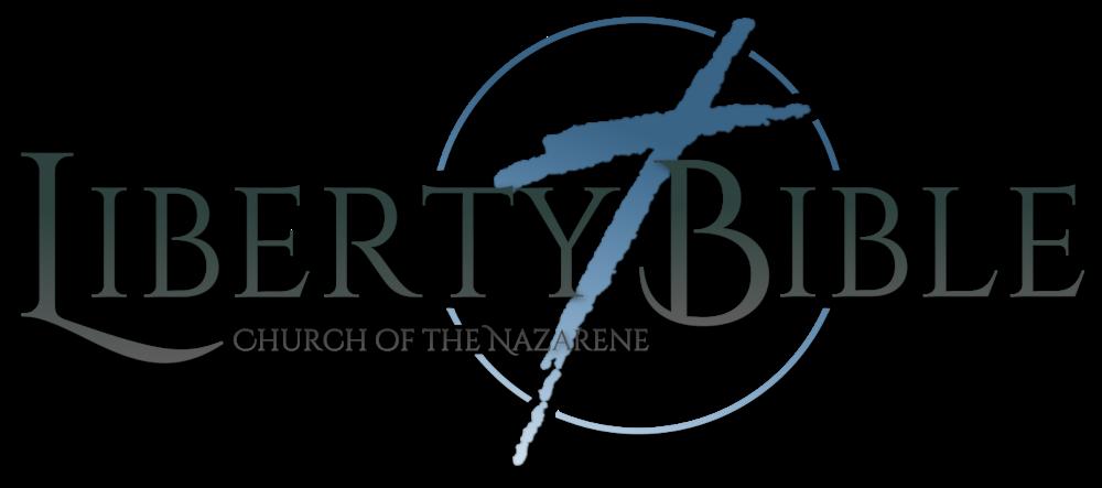 logo for Liberty Bible Church