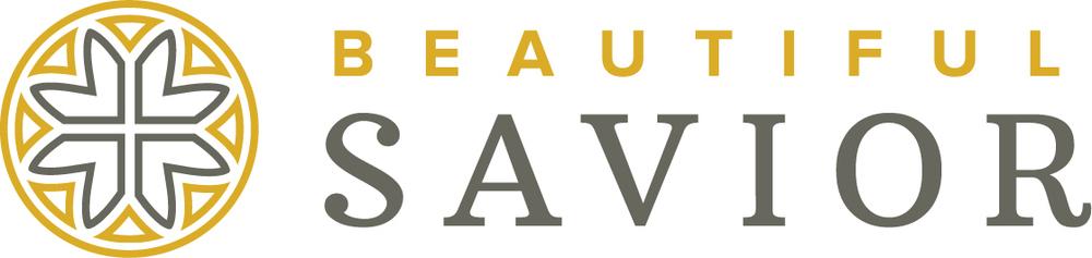 logo for Beautiful Savior Lutheran Church