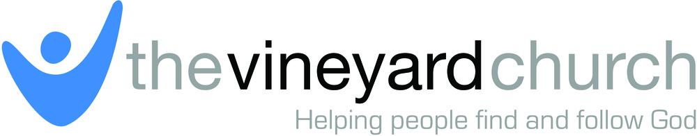 logo for The Vineyard Church