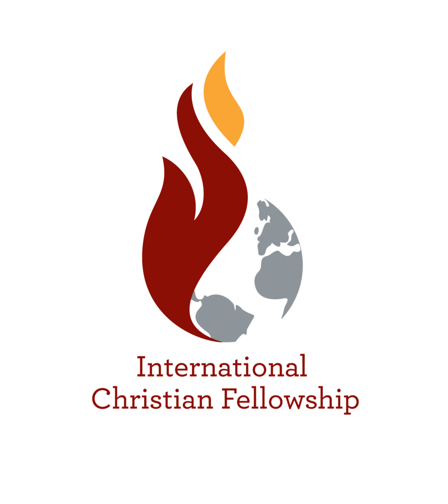 logo for International Christian Fellowship
