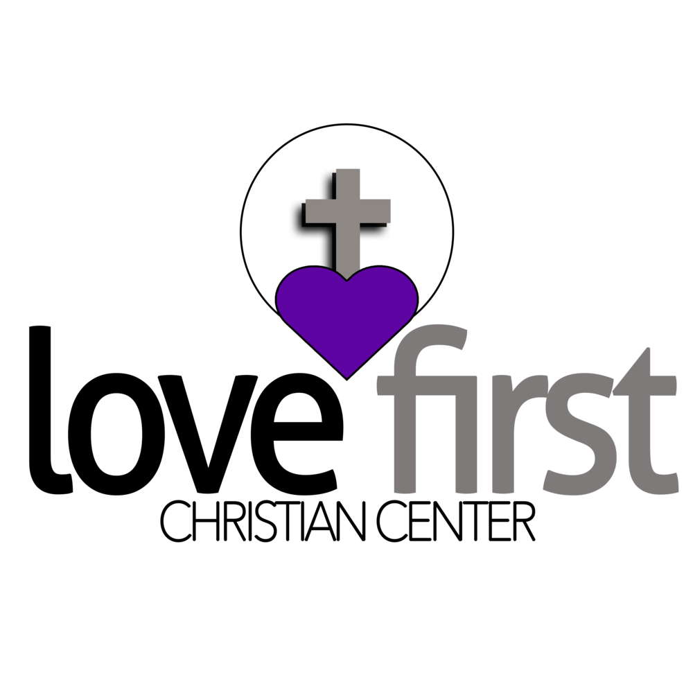 logo for Love First Christian Center