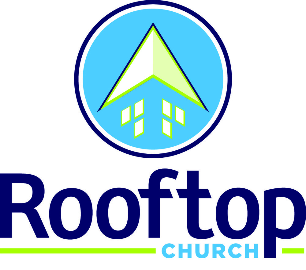 logo for Rooftop Church