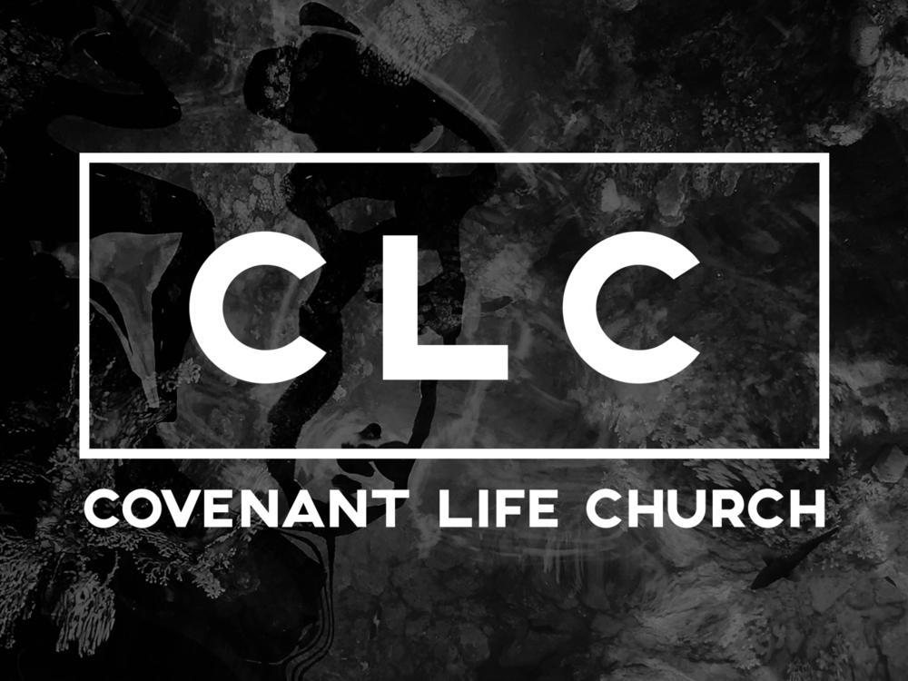 logo for Covenant Life Church