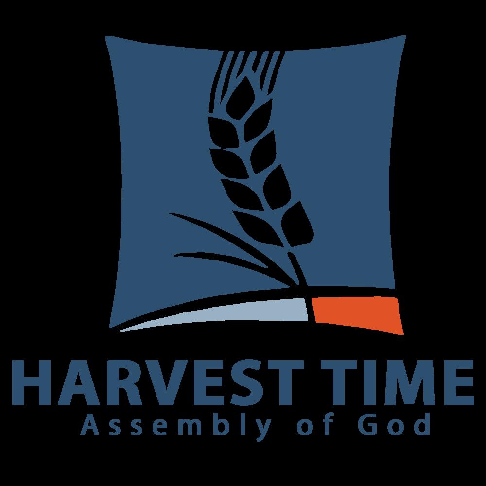 logo for Harvest Time Assembly of God