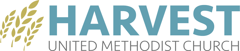 logo for Harvest United Methodist Church