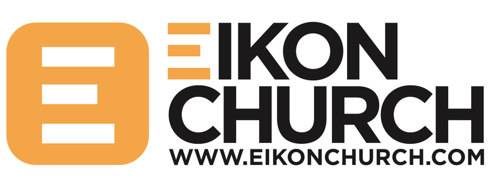 logo for Eikon Church