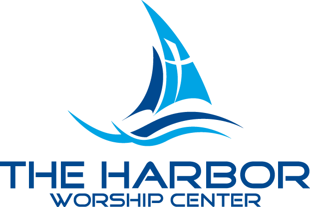logo for The Harbor Worship Center