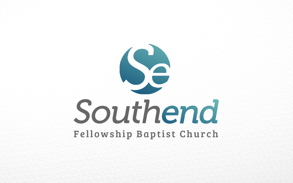 logo for South End Fellowship Baptist Church
