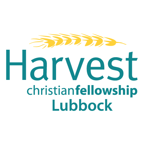 logo for Harvest Christian Fellowship of Lubbock Texas