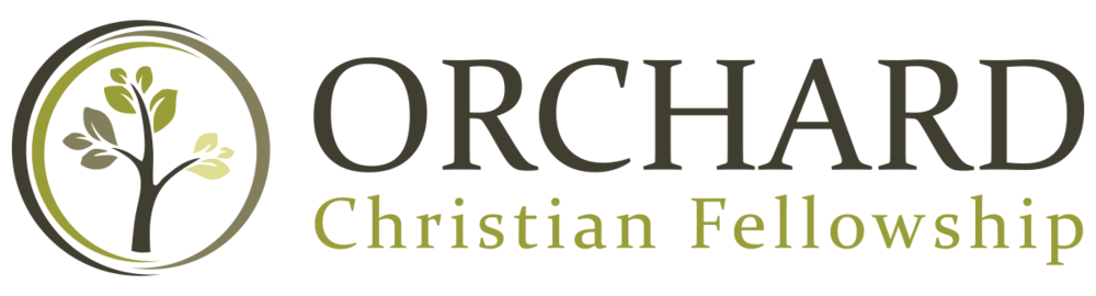 logo for Orchard Christian Fellowship
