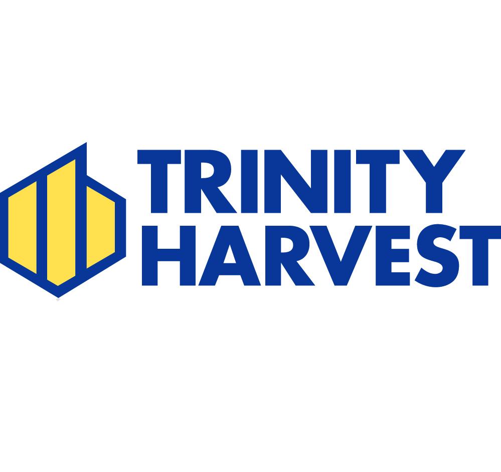 logo for Trinity Harvest Church