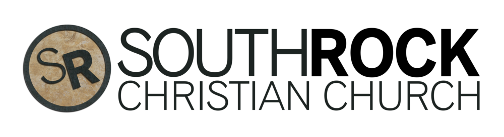 logo for South Rock Christian Church