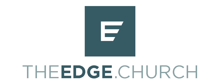 logo for TheEdge.Church