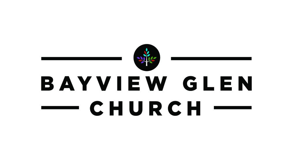 logo for Bayview Glen Church