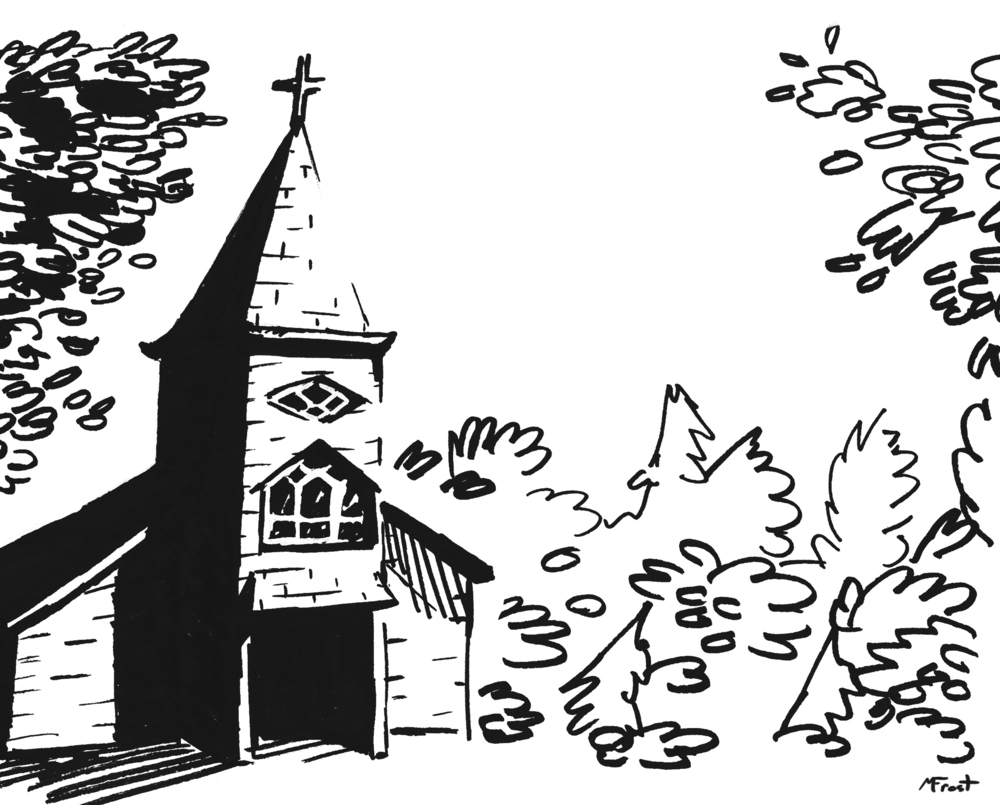 logo for Adventure Community Church