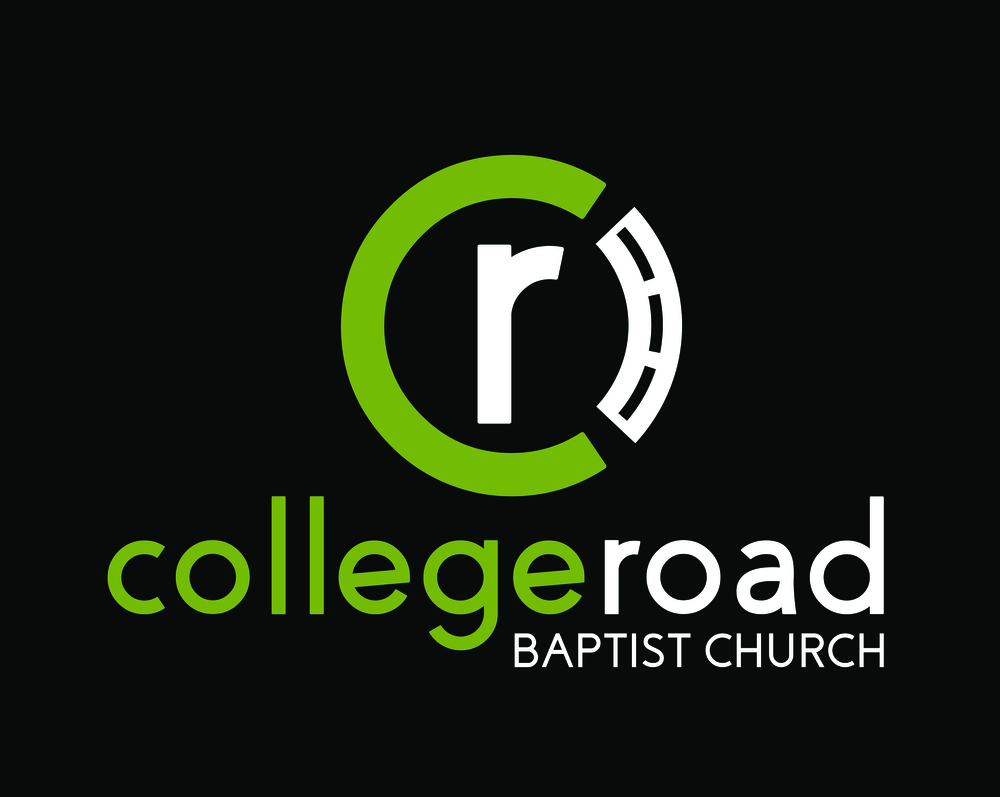 logo for College Road Baptist Church