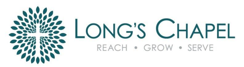 logo for Longs Chapel UMC