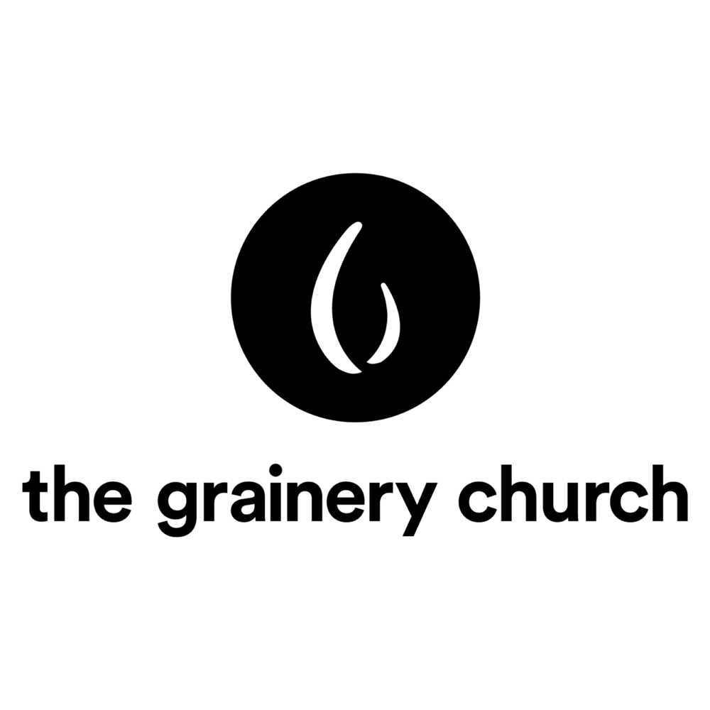 logo for The Grainery Church