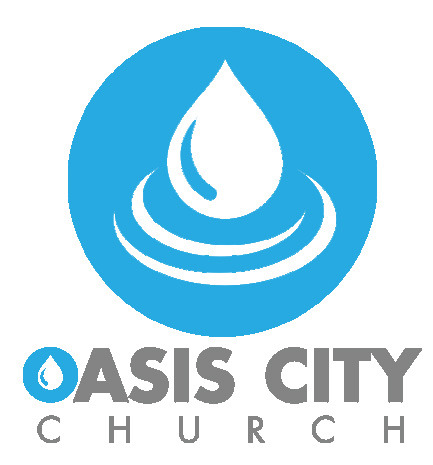 logo for Oasis City Church